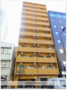 セレッソコート西心斎橋9階1K 賃貸マンション