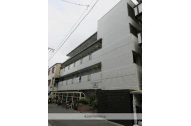 京橋 徒歩11分1階1R 賃貸マンション