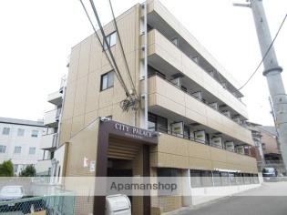 シティーパレス南千里 1階 1R 賃貸マンション