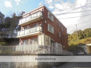 AKARENGA 1階 1K 賃貸マンション