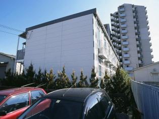 レオパレスISLAND HILLS 1階 1K 賃貸アパート