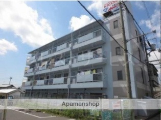プレアール蔀屋本町 1階 1K 賃貸アパート