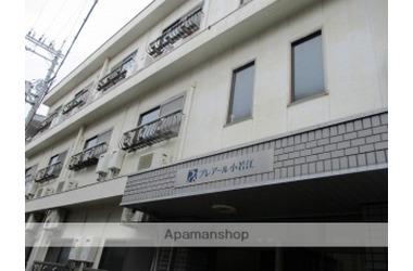 プレアール小若江 3階 1R 賃貸アパート