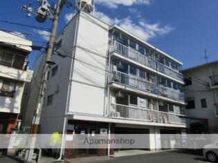 ハイツ片岡Ⅰ 3階 1K 賃貸マンション