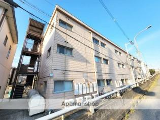 美吉野ハイツ1階1R 賃貸アパート