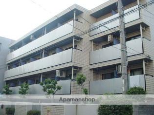 メゾン・ド・スラン 1階 1R 賃貸マンション