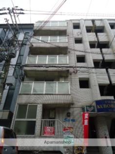 ヴィラ平成 3階 1K 賃貸マンション