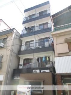 ヴィラ堺 1階 1K 賃貸マンション