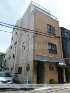 白菊マンション 3階 1K 賃貸マンション