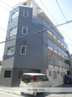 ピア安井 2階 1R 賃貸マンション