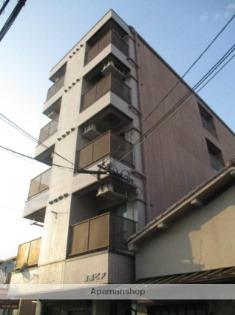 宿院ピア1 5階 1R 賃貸マンション