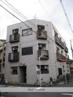 ロイヤル堺東 3階 1K 賃貸マンション