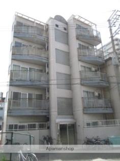 ビッグウエスト海山 5階 1R 賃貸マンション