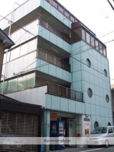 プレアール中之町 5階 1K 賃貸マンション