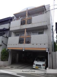 シャルマンフジ香ヶ丘 2階 1K 賃貸マンション