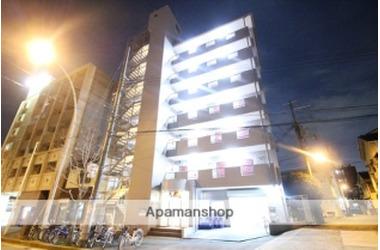 新大阪ハイグレードコーポ4階1K 賃貸マンション