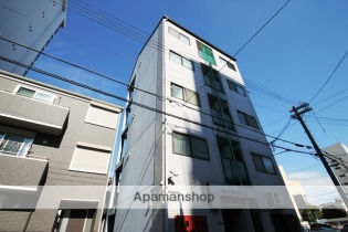 コートダルジャンⅡ4階1K 賃貸マンション