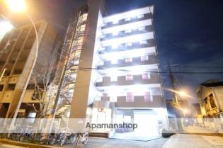 新大阪ハイグレードコーポ3階1R 賃貸マンション