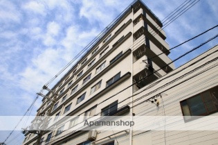 メゾン千里山 6階 1R 賃貸マンション