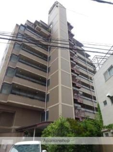 天王寺 徒歩3分4階1R 賃貸マンション