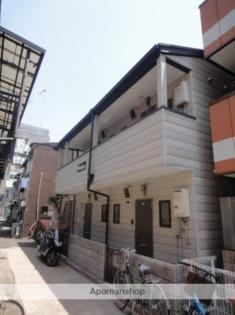 ハウスヤマト 2階 1DK 賃貸アパート