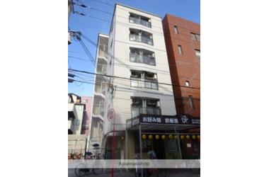 エレガンスコーポⅡ3階1R 賃貸マンション