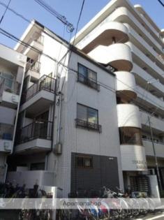 ヤングパレス阿倍野橋3階1R 賃貸マンション