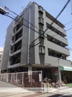 昭和町 徒歩9分 1階 1R 賃貸マンション
