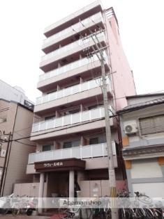 ラヴェール城山 2階 1K 賃貸マンション