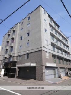 アムズⅤ桑津3階1K 賃貸マンション