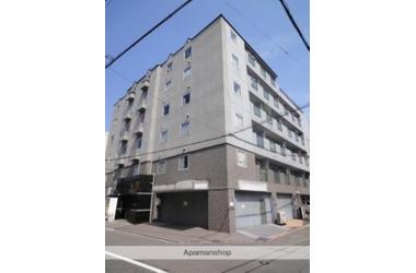 天王寺 徒歩21分5階1K 賃貸マンション