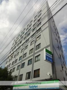 天王寺 徒歩15分 2階 1R 賃貸マンション