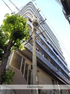 天王寺 徒歩10分 7階 1R 賃貸マンション