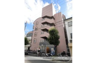 ジョイフル林寺2階1K 賃貸マンション
