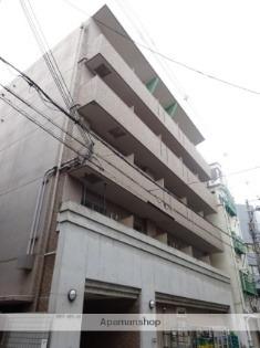 ヴァンヴェール'02 2階 1K 賃貸マンション