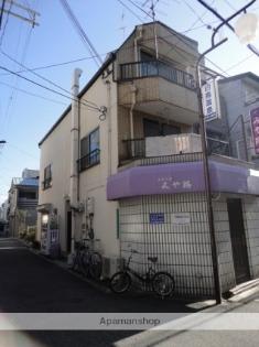 阿倍野 徒歩8分 2階 1R 賃貸マンション
