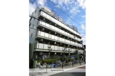 メゾンドソヌリー3階1K 賃貸マンション