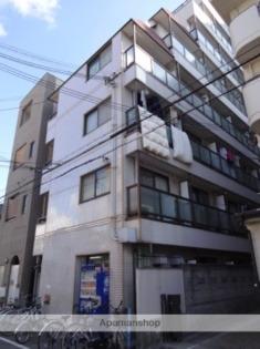 天王寺 徒歩14分4階1K 賃貸マンション
