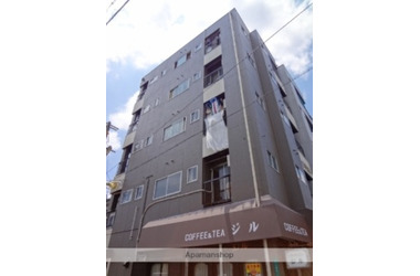 宮本ビル5階1R 賃貸マンション