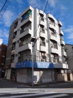 天王寺 徒歩10分 3階 1R 賃貸マンション
