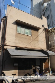 中崎町 徒歩8分 1階 1R 賃貸アパート
