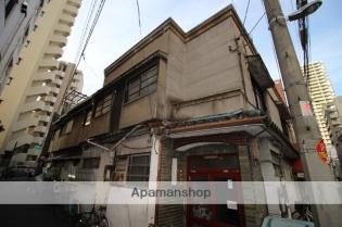 白百合荘(15)1階1R 賃貸アパート
