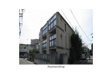 カルム山手3階1R 賃貸マンション