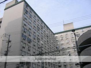 新大阪コーポビアネーズ3階1R 賃貸マンション