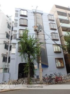 メゾン・ド・リュウ玉造 5階 1R 賃貸マンション