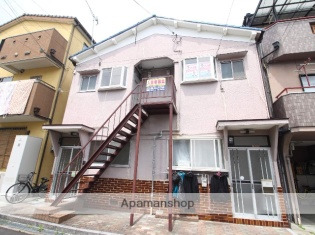 MAYUMIハイツ枚方11番館 1階 1DK 賃貸アパート