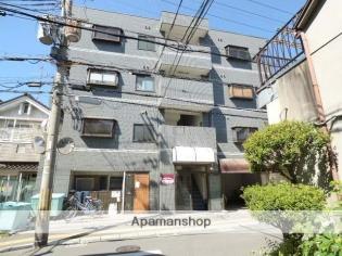 中野パーソナルマンション 4階 1K 賃貸マンション
