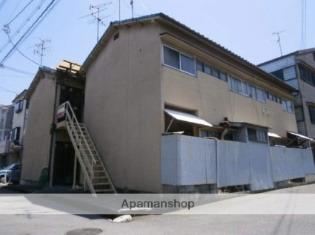 MAYUMIハイツ枚方13番館伊加賀緑町 西棟 1階 1R 賃貸アパート