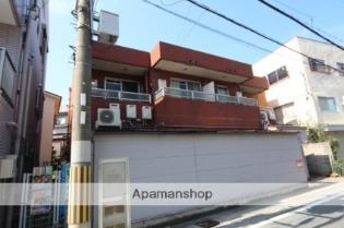 永楽荘マンション 1階 1K 賃貸マンション