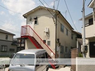 春日荘ハイツ 1階 1K 賃貸アパート